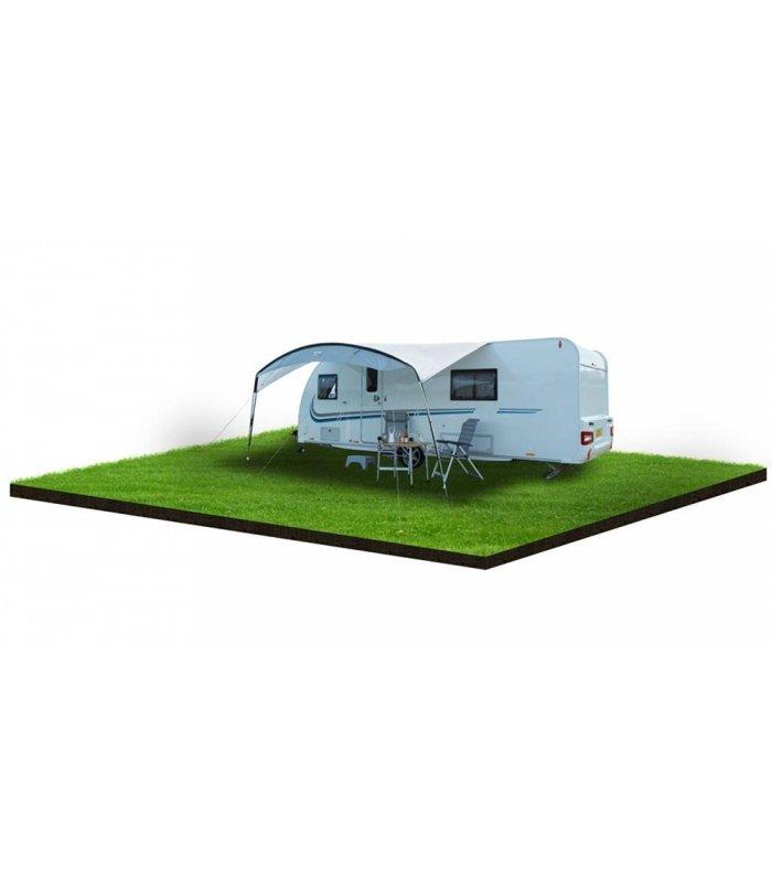 Vango Sun Canopy on Caravan 2m