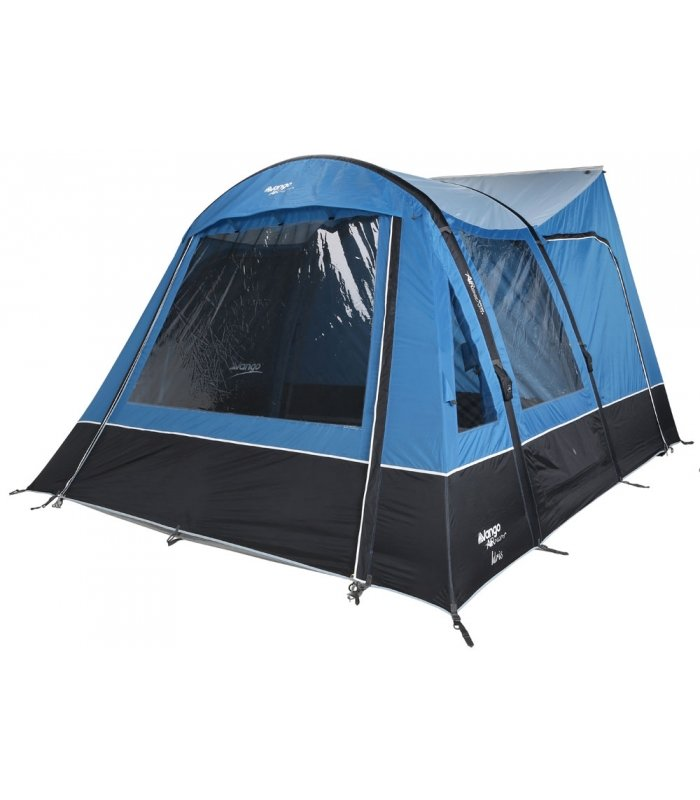 Vango Airbeam Idris 2 Standard Height Air Away Driveaway Awning