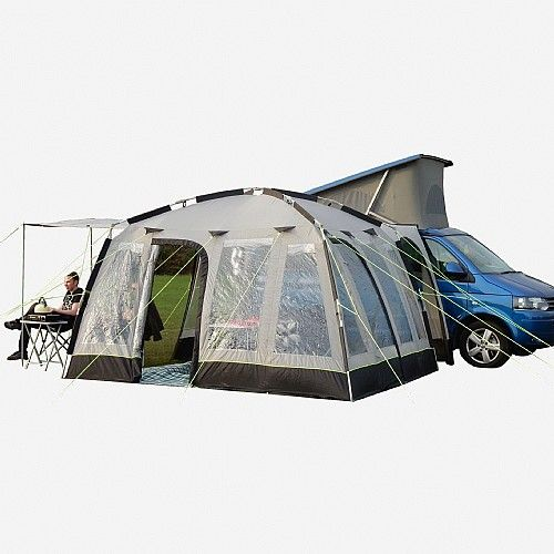 Khyam Motordome Classic 380 Quick Erect Driveaway Awning 2016