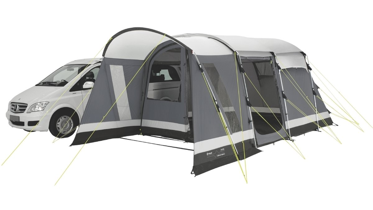 Outwell California Highway Awning 2015