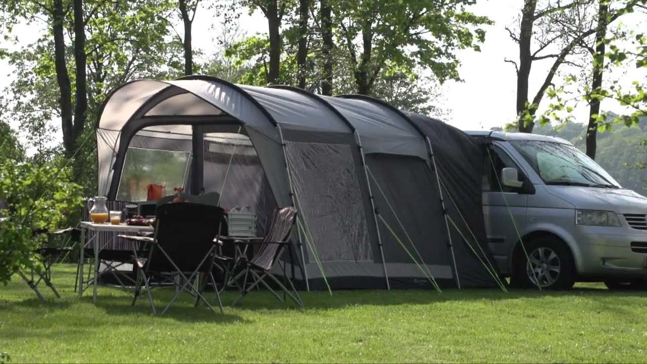 Outwell Country Road Awning Camper Essentials
