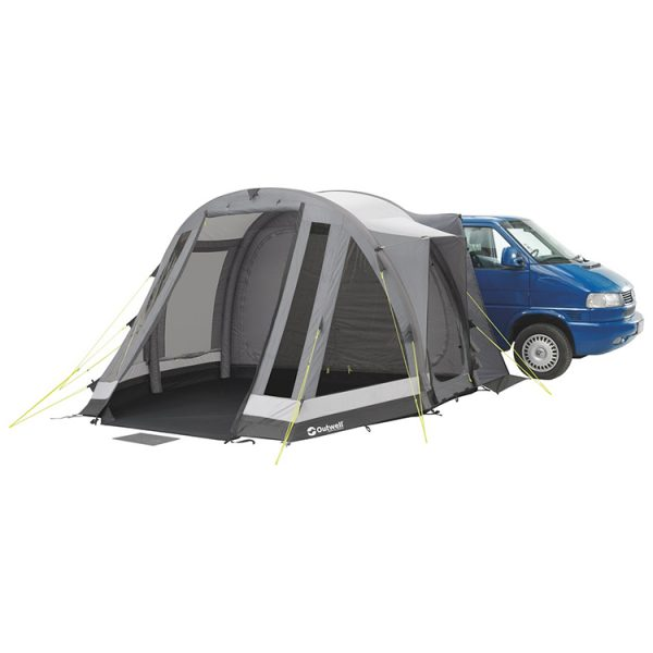 Outwell San Diego Freeway Smart Air Awning