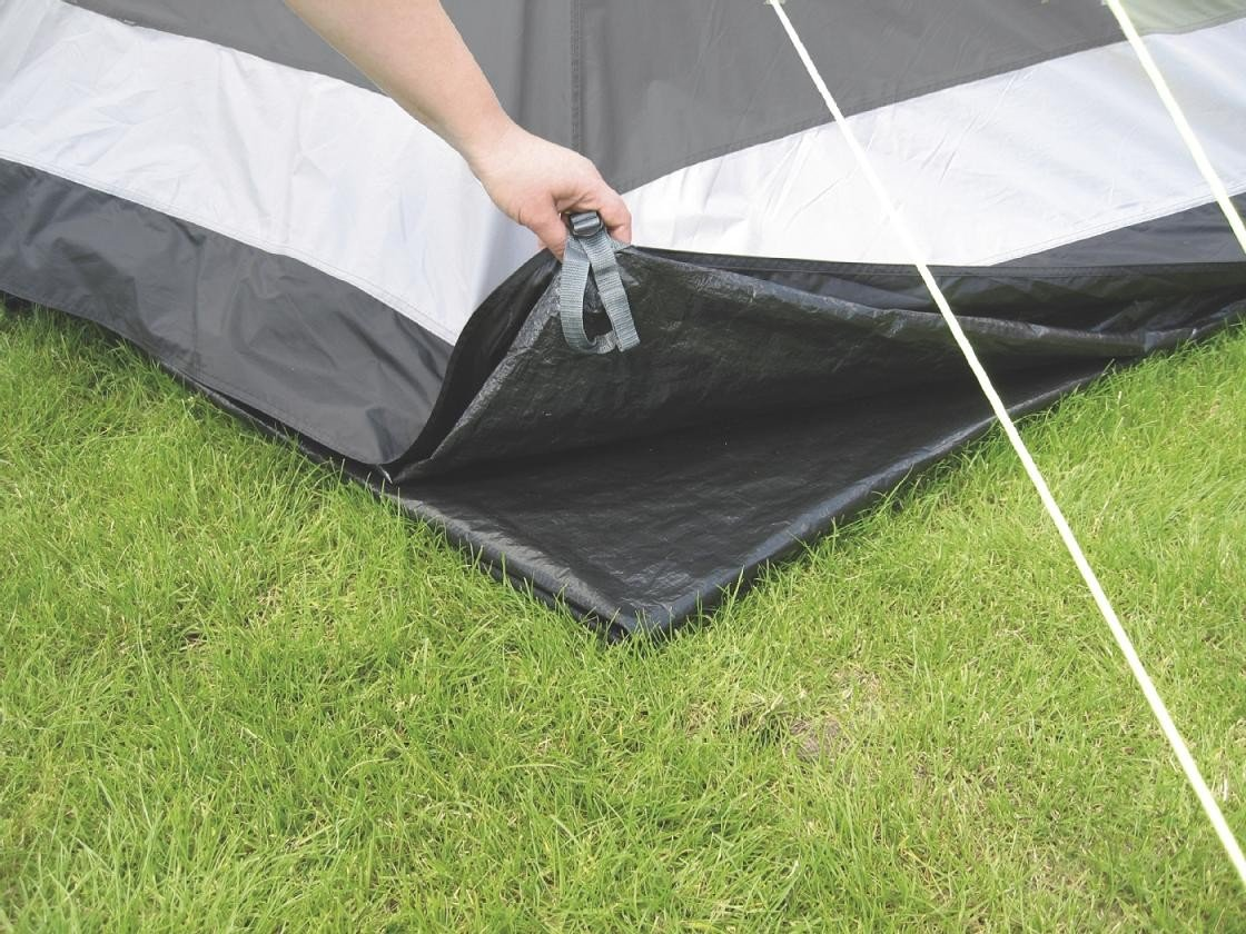 Outwell San Diego Freeway Smart Air Awning Footprint Groundsheet
