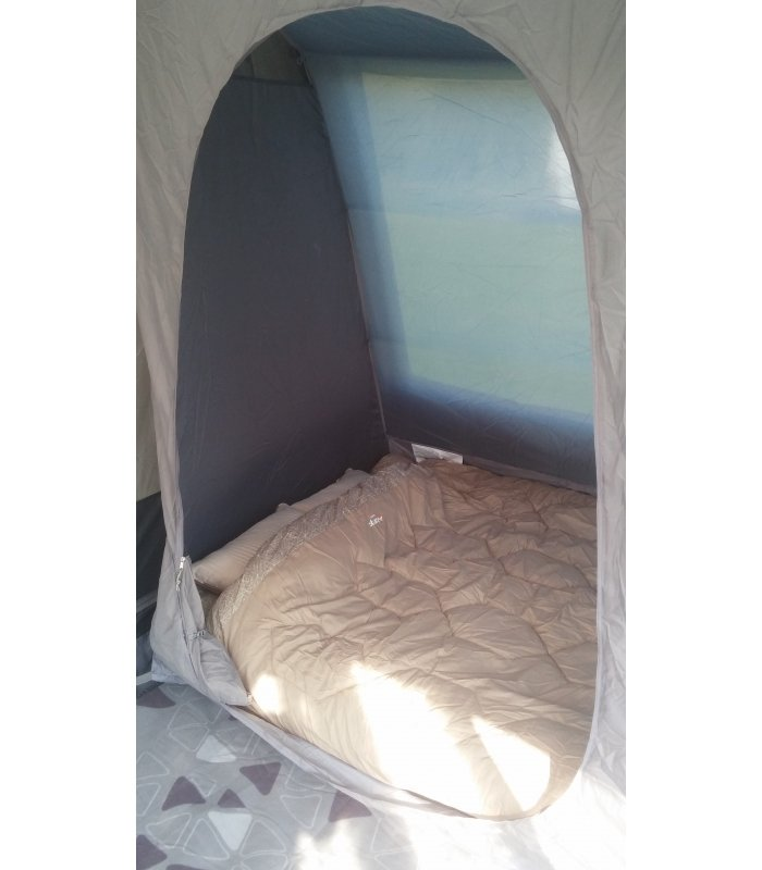Vango Attar Drive Away Awning Bedroom