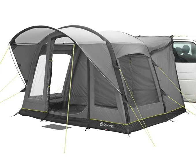 Outwell Darlington Air Driveaway Awning  sc 1 st  C&er Essentials & Outwell Darlington Air Driveaway Awning - Camper Essentials