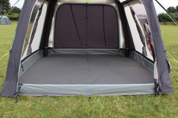 2017 Outdoor Revolution MoveAirLite Classic Awning Internal