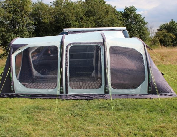 2017 Outdoor Revolution Movelite T5 Kombi Flex Driveaway Air Awning