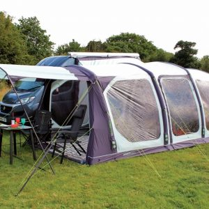 2017 Outdoor Revolution Movelite T5 Kombi Flex Driveaway Air Awning