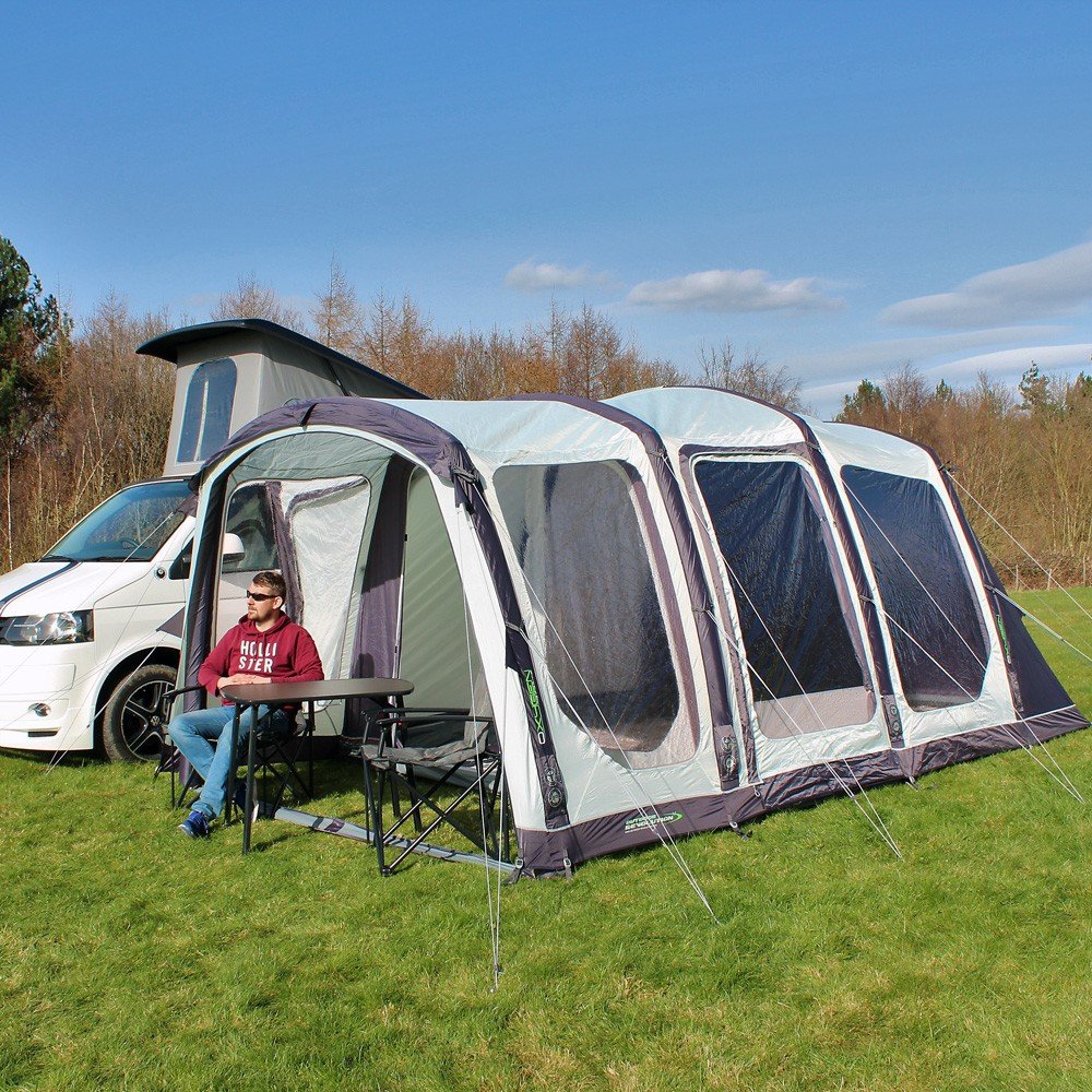 Outdoor Revolution Movelite T4 Highline 2018 Driveaway Awning