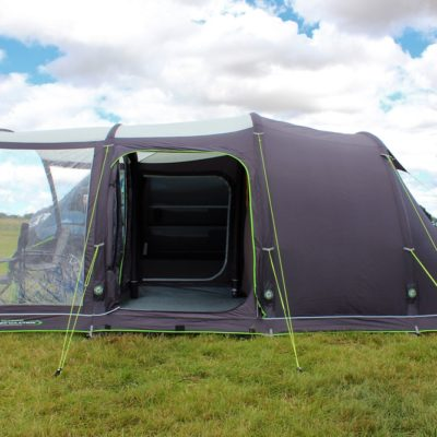 2017 Outdoor Revolution Movelite Cayman Cacos Air Driveaway Awning
