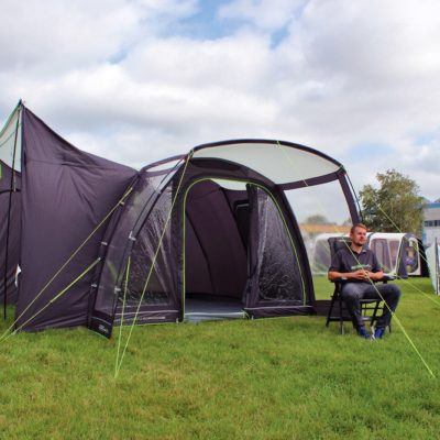 Outdoor Revolution Movelite Cayman Cacos Driveaway Awning