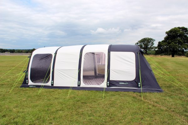 2017 Outdoor RevolutionAiredale 6 Lightweight Family Air Tent