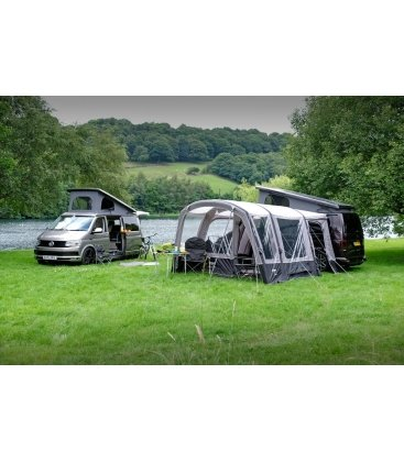 Vango Cruz Driveaway Awning Tall Air 2017