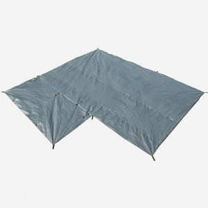 khyam-Motordome Sleeper SPS Groundsheet (2013 model)