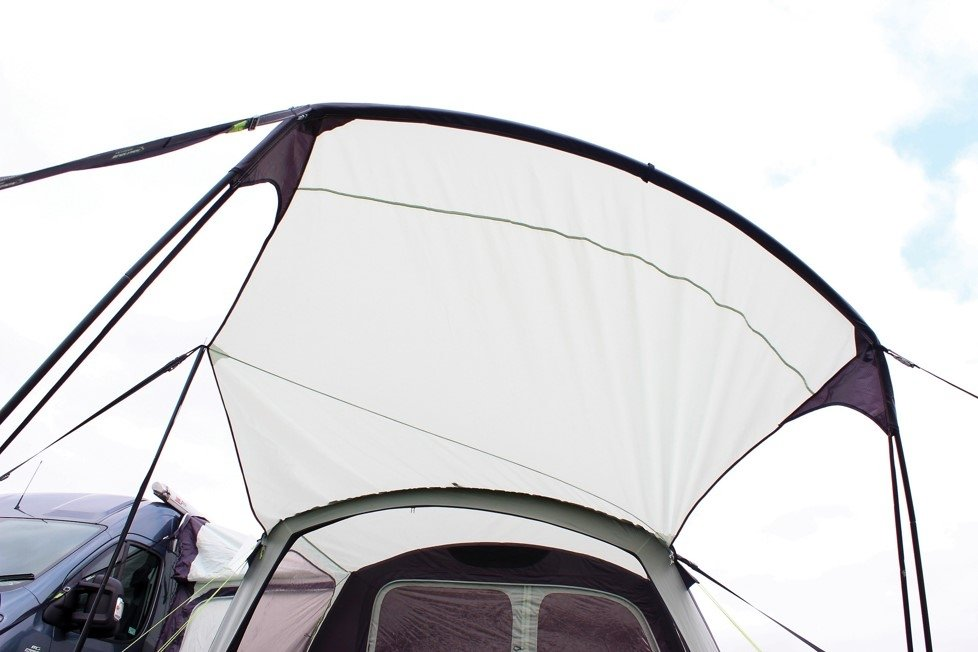 2019 Outdoor Revolution Movelite & Crossover Canopy