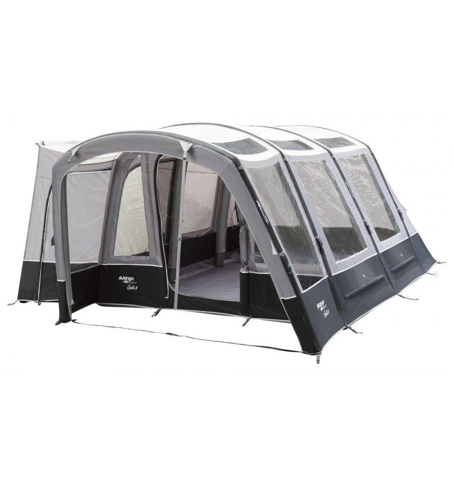 Vango Galli Ii Tall Driveaway Awning 2018 Camper Essentials