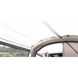 Vango Cruz II Awning Skyliner