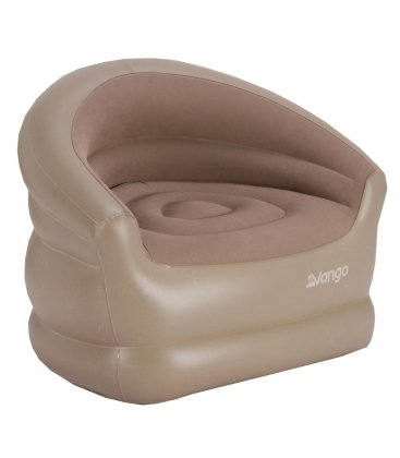 Inflatable Chair Camper Essentials