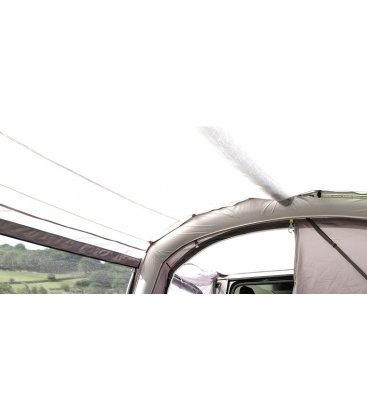 Vango Kela V/Idris II Awning Skyliner