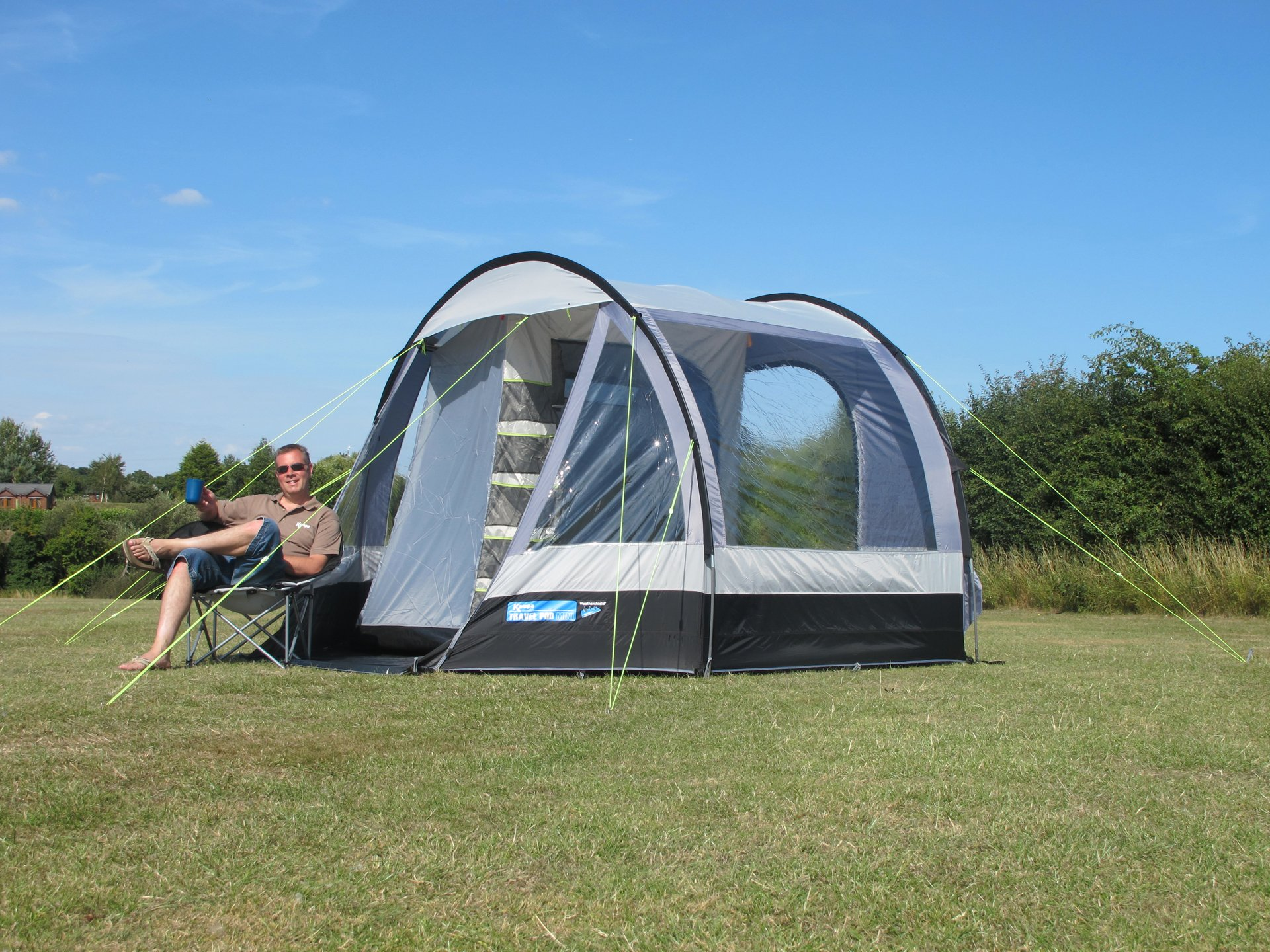 Kampa Travel Pod Mini Awning