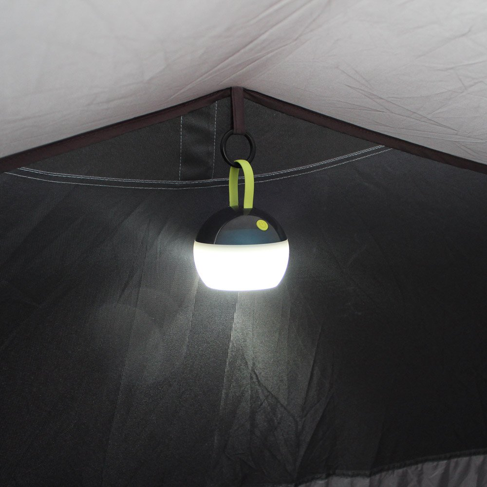 Outdoor Revolution Lumi-Lite USB Camping Lantern on