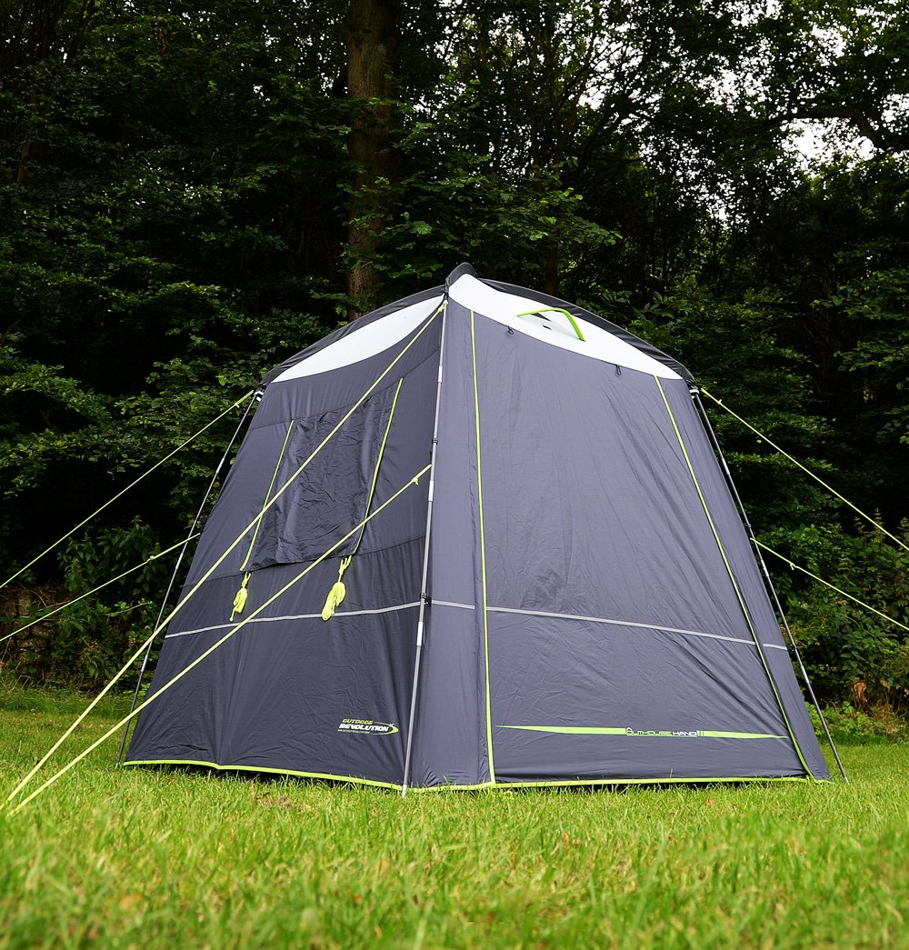 Outdoor Revolution Outhouse XL Handi 2018 overview