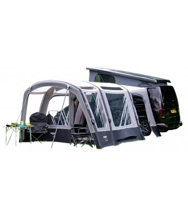 Vango Cruz II Low Driveaway Awning 2018