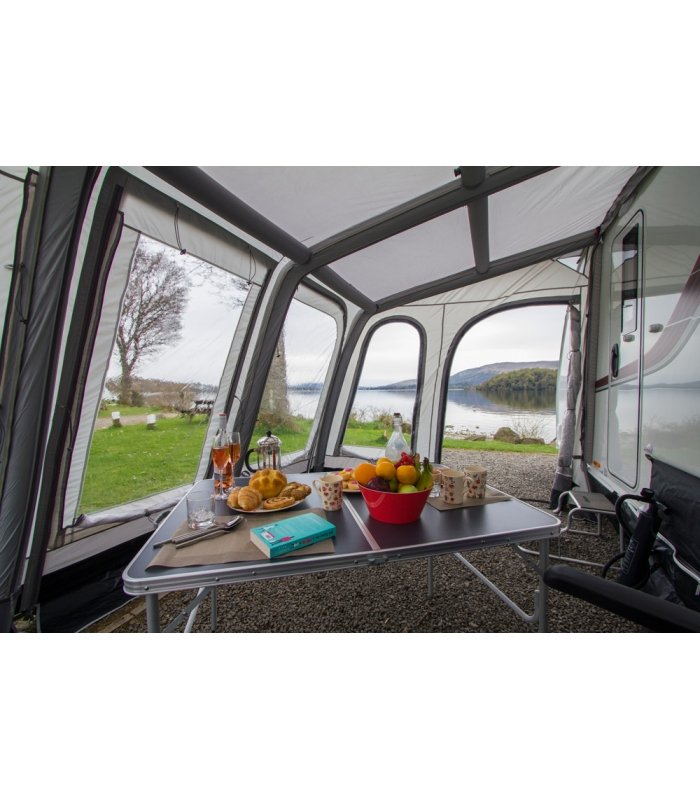 Vango Granite Duo 120
