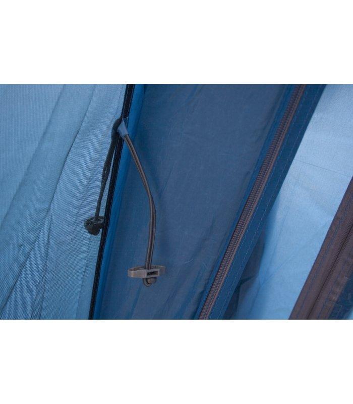 Vango Idris II Tall Driveaway Awning 2018 Bundle zip rail