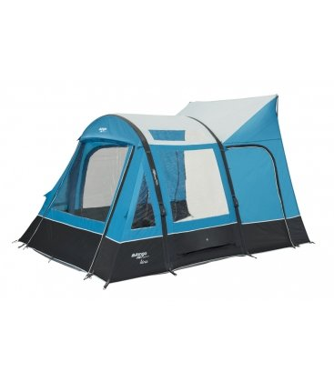 Vango Idris II Tall Driveaway Awning 2018 Bundle