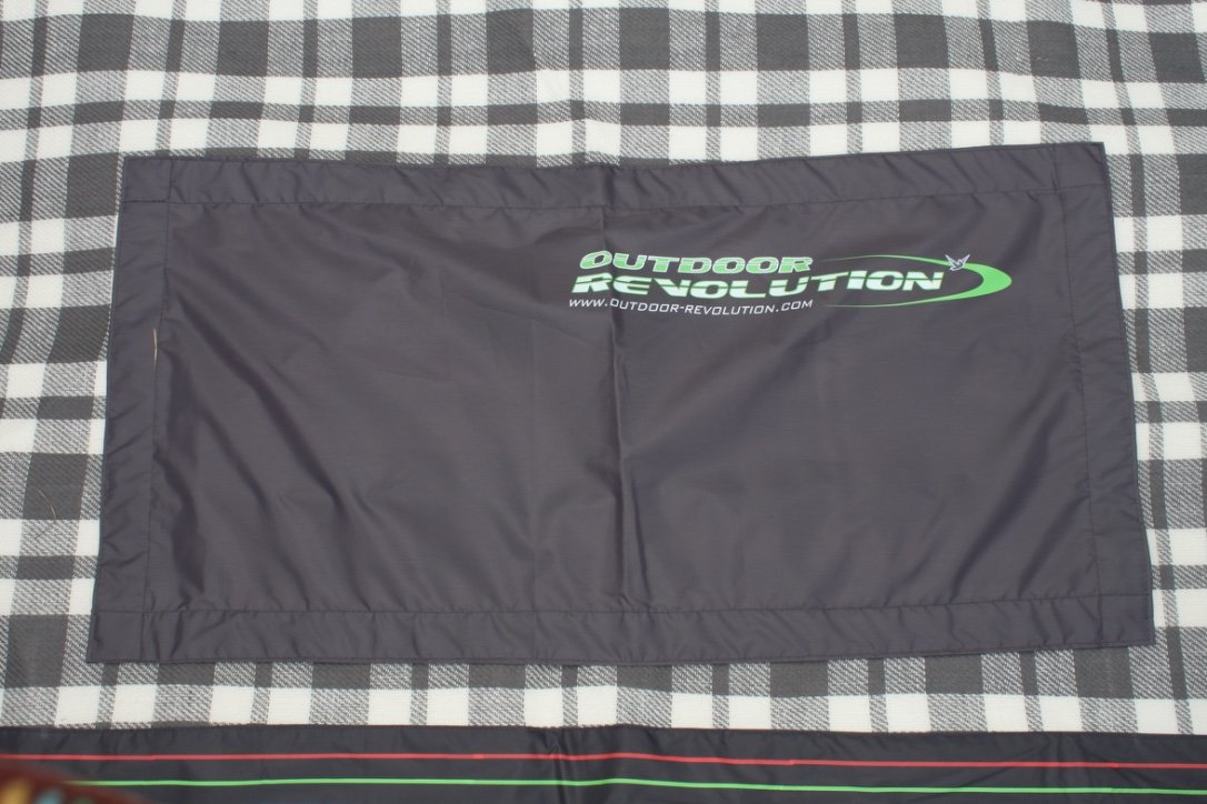 outdoor revolution snugrug carpet waterproof mat