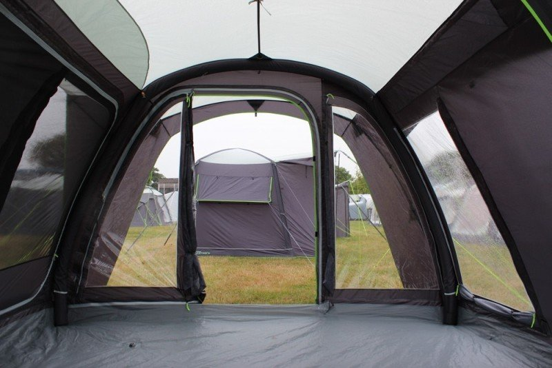 Outdoor Revolution Movelite Cayman Deltair Driveaway Awning 2018