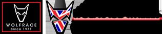 Wolfrace Logo