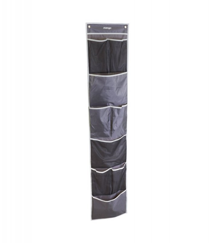 Vango Sky Storage 9 Pocket Tall Organiser