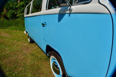 Classic VW Hire