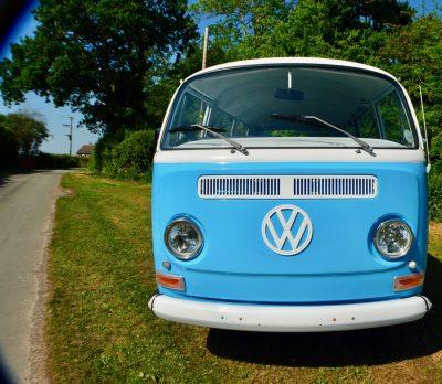Volkswagen Camper Hire
