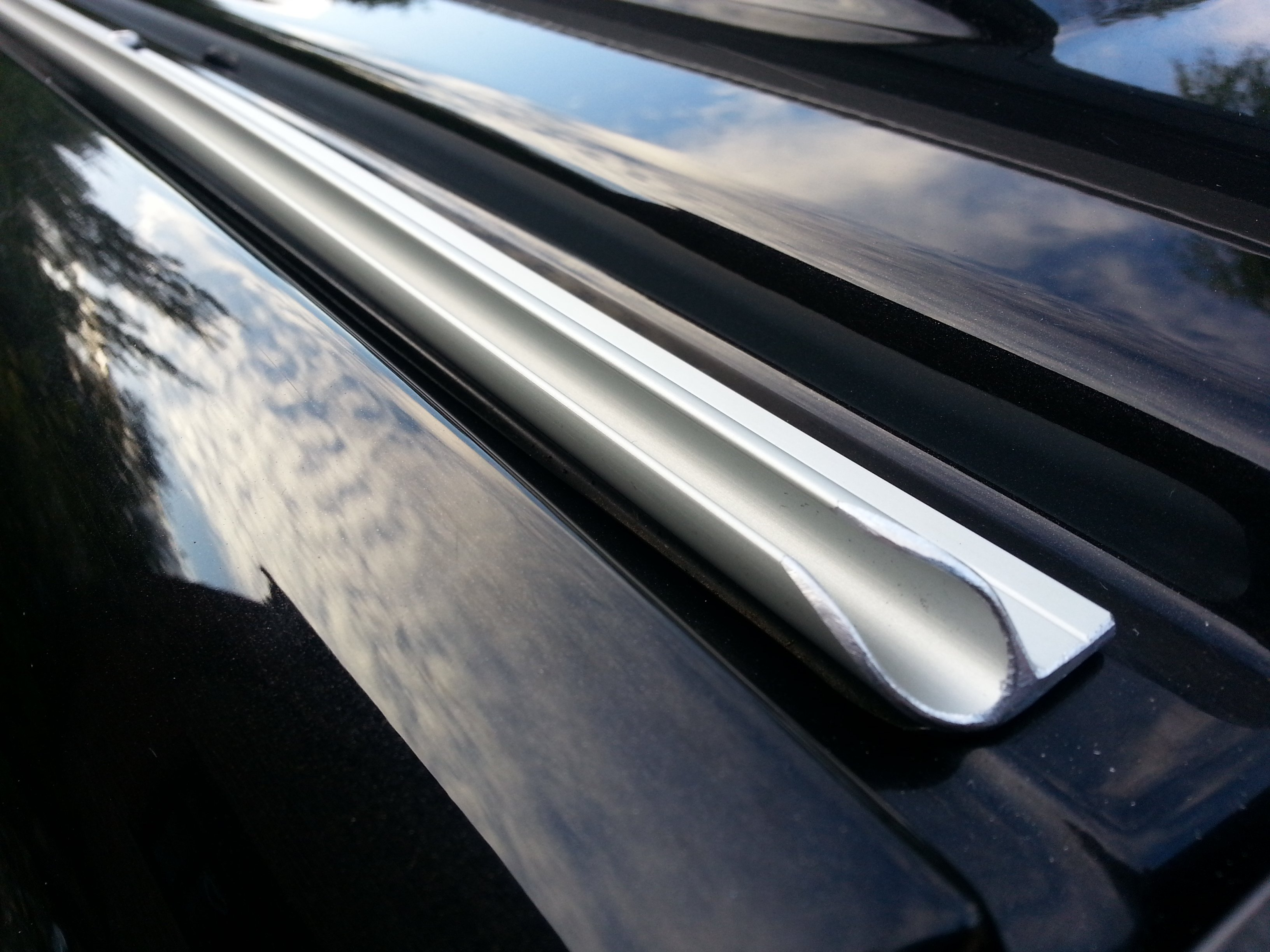 VW T5 T6 Bolt On Awning Rail Special Offer