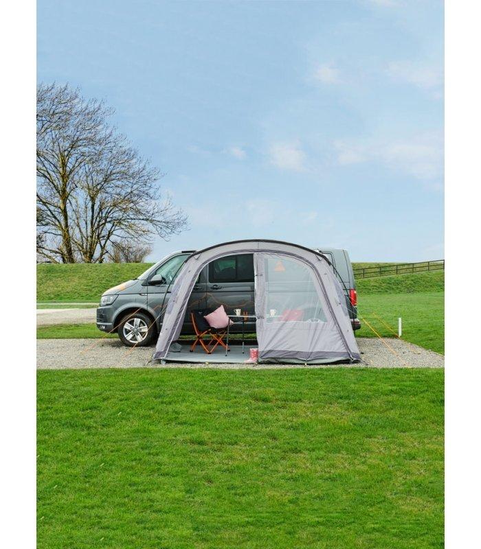 Vango Bondi Low Driveaway Awning campervan