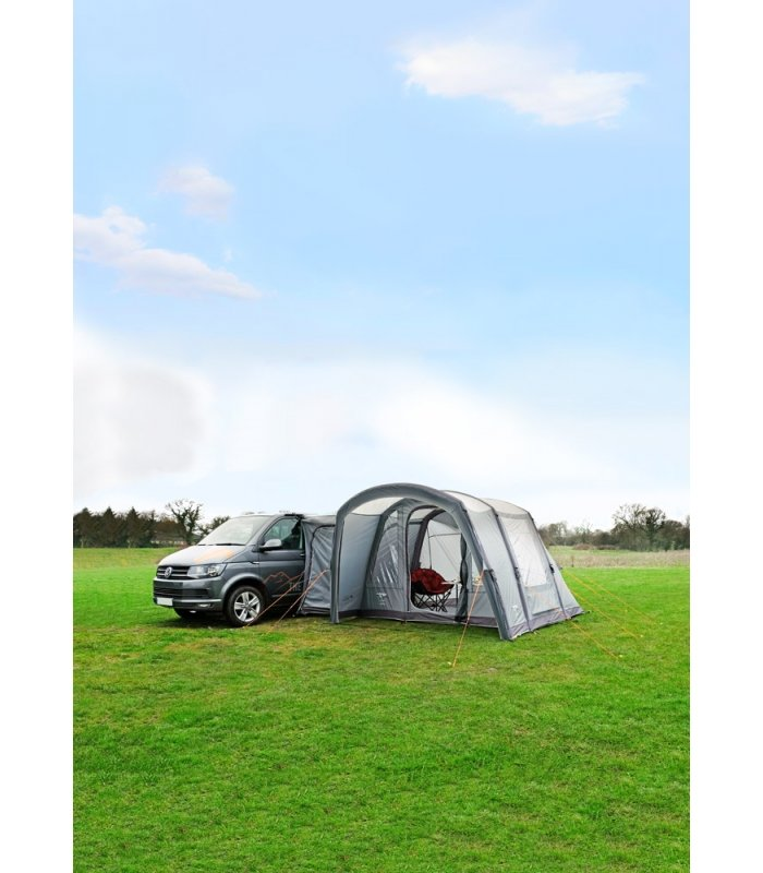 Vango Airbeam Cove Low Driveaway Awning 2019