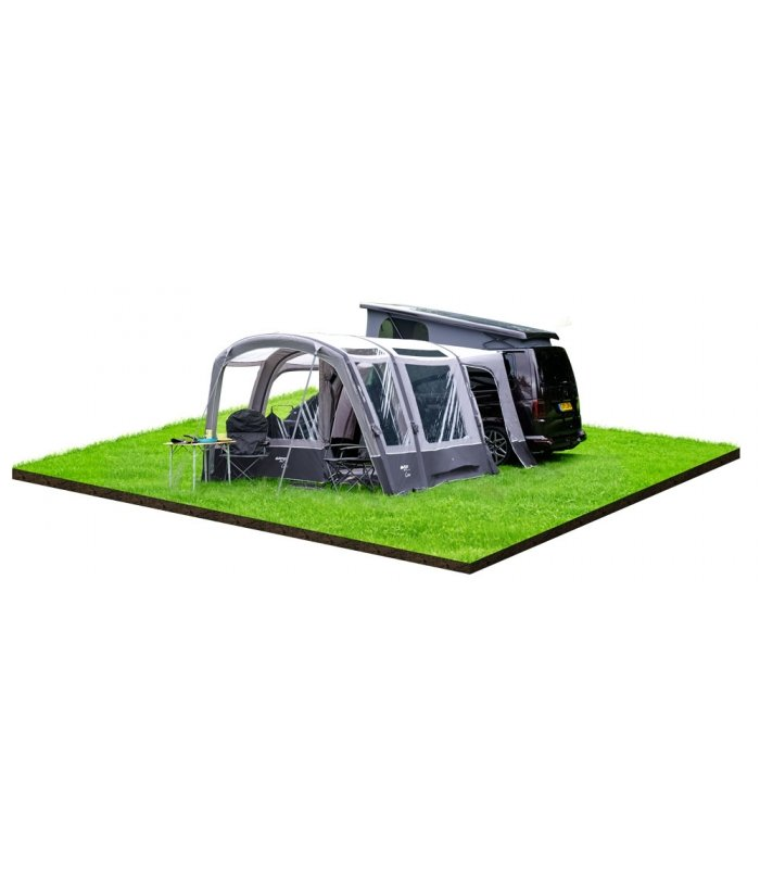 Vango Cruz III Low Driveaway Awning