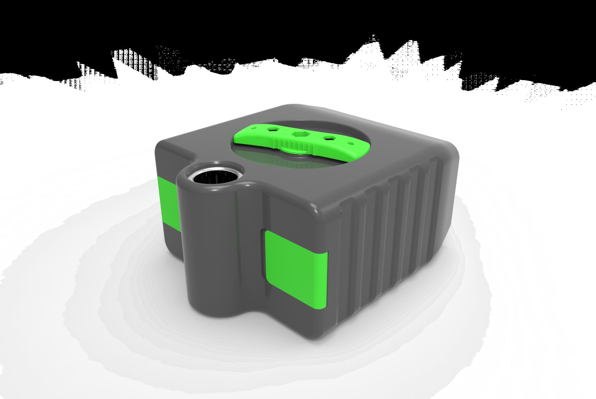 Outdoor Revolution 12V USB Charging and Power Hub