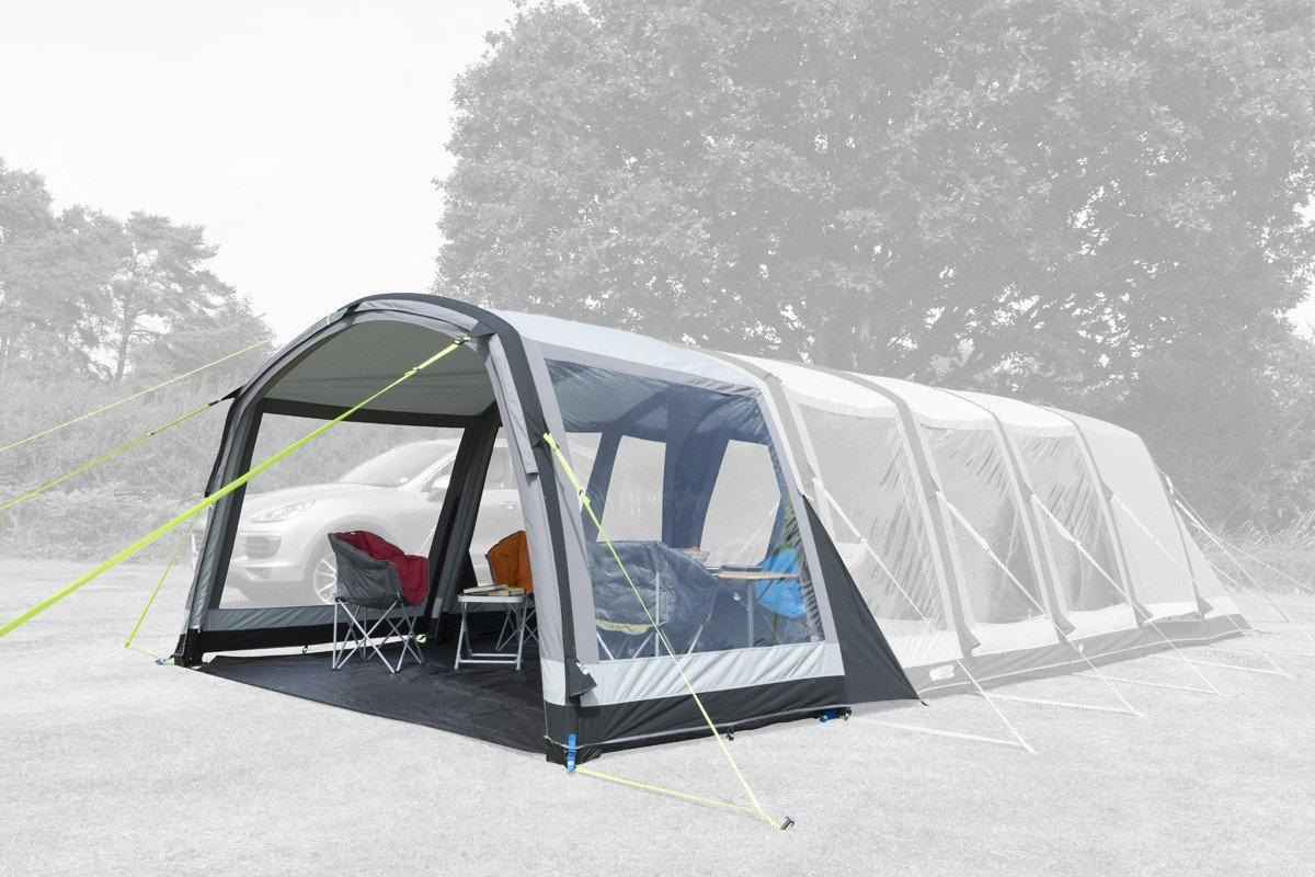 Kampa Touring Air Classic Pro Canopy Polycotton