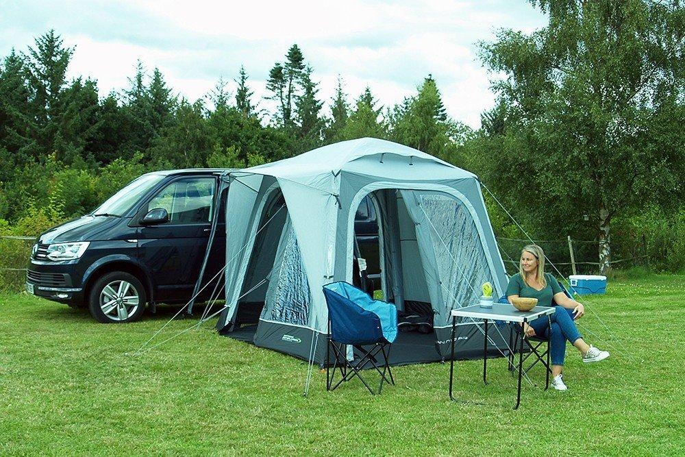 Outdoor Revolution Cayman Midi Air Low