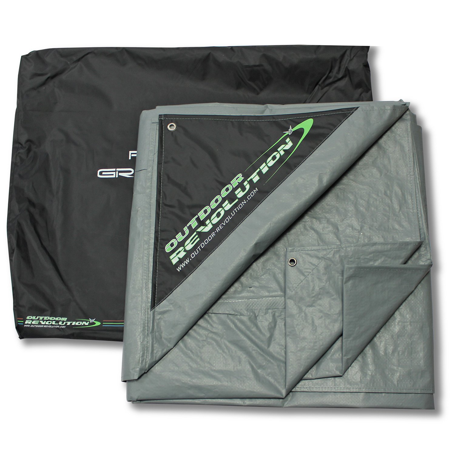 Outdoor Revolution Cayman Footprint Groundsheet