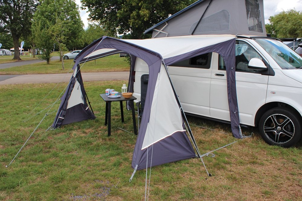 2019 Outdoor Revolution Sportline Canopi Sun Canopy