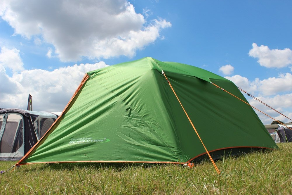 Outdoor Revolution Flex Tent