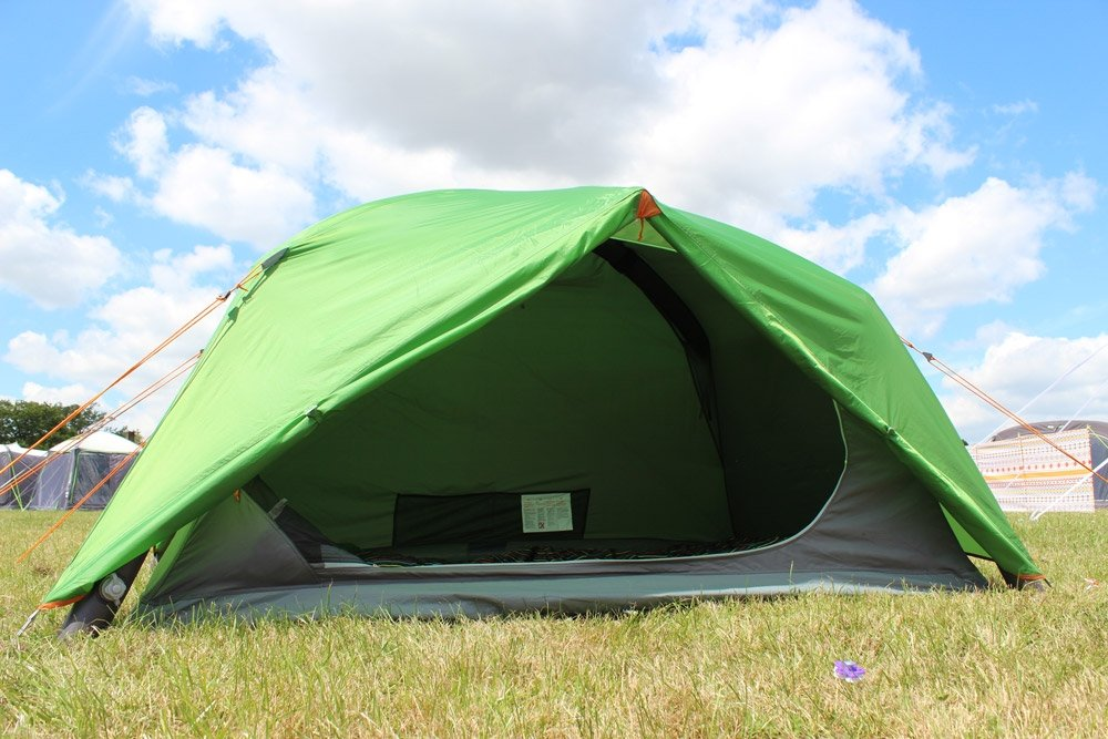 Outdoor Revolution Flex Tent
