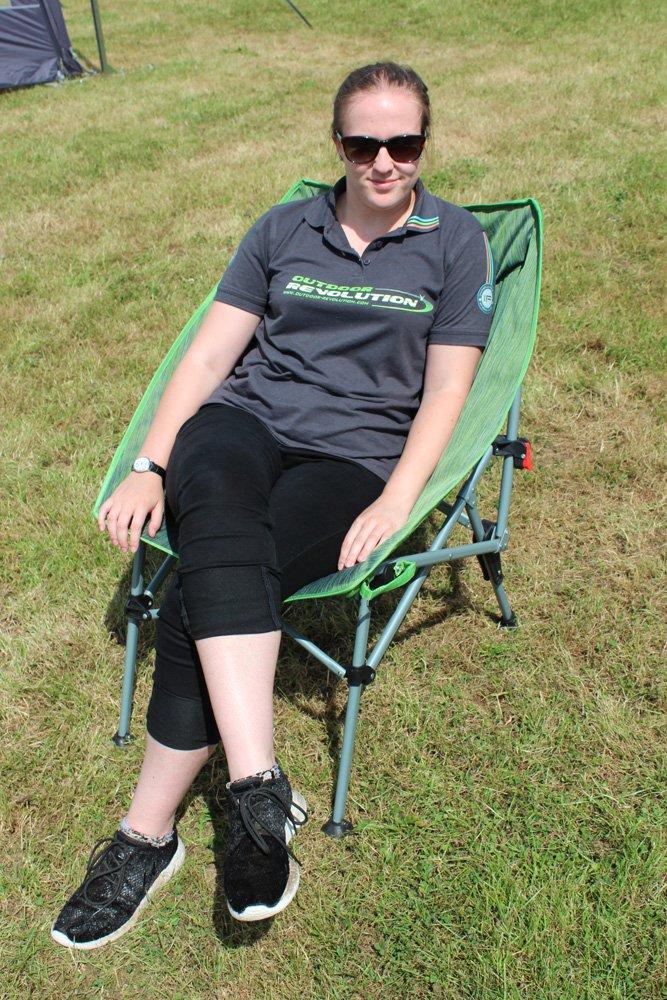 Outdoor Revolution Hug Chair