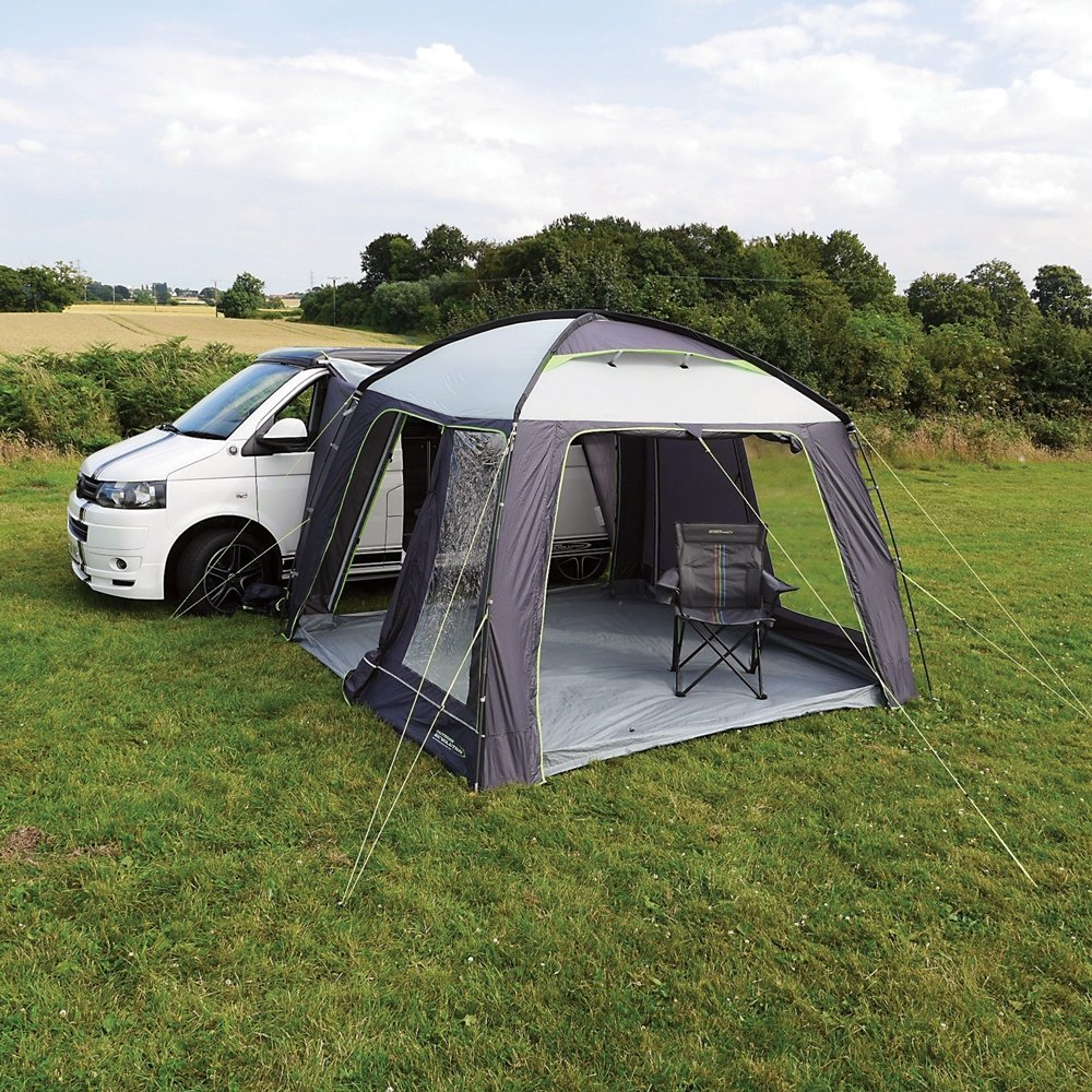 Outdoor Revolution Movelite Cayman Classic Driveaway Awning
