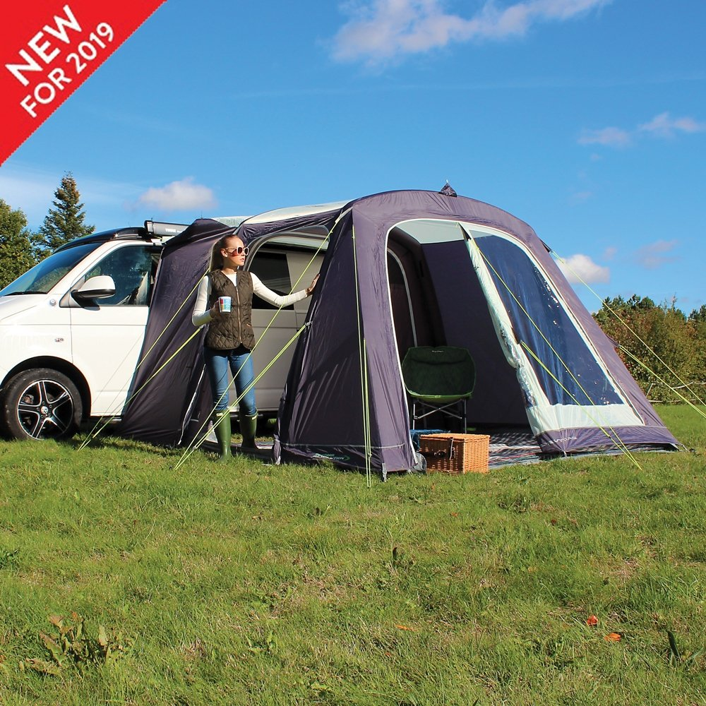 Outdoor Revolution Turismo Air Driveaway Awning 2019